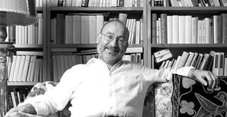 Salvatore Sciarrino ph Luca Carrà (c) Raitrade 02