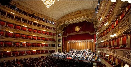 operaen program 2016
