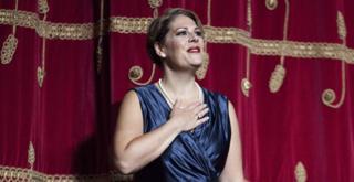 Sondra radvanovsky  ph Brescia e Amisano © Teatro alla Scala 594424BADG
