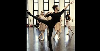 Sylvia le prove in sala ballo   ph Brescia e Amisano Teatro alla Scala  (13)