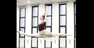 Sylvia le prove in sala ballo   ph Brescia e Amisano Teatro alla Scala  (2)