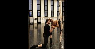 Sylvia le prove in sala ballo   ph Brescia e Amisano Teatro alla Scala  (28)