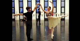 Sylvia le prove in sala ballo   ph Brescia e Amisano Teatro alla Scala  (29)