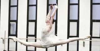 Sylvia le prove in sala ballo   ph Brescia e Amisano Teatro alla Scala  (3)