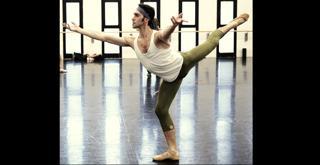 Sylvia le prove in sala ballo   ph Brescia e Amisano Teatro alla Scala  (36)