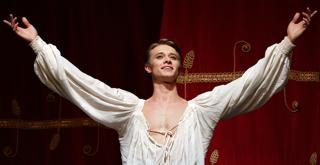 Timofej Andrijashenko   ph Brescia e Amisano   Teatro alla Scala