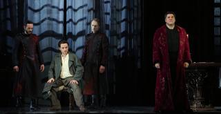 Tosca 2 atto (Meli e Salsi) 183 ph Brescia e Amisano