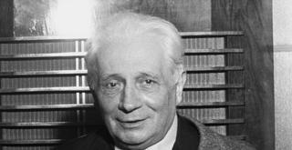 Tullio Serafin 29833PIN