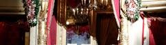Serata Inaugurale - Il palco reale