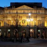 Il Teatro e il Museo Teatrale