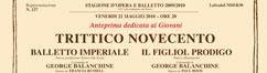 Trittico Novecento UNDER30 Preview