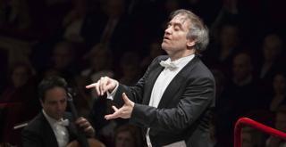 Valery Gergiev 557449BADG  ph Brescia e Amisano © Teatro alla Scala