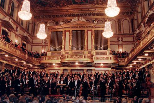 La Scala a Vienna
