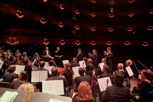 La Scala a Barcellona