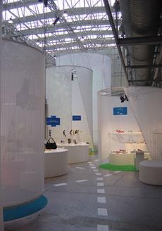 Eventi ai Laboratori-Atelier
