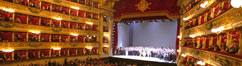 La Sala del Teatro