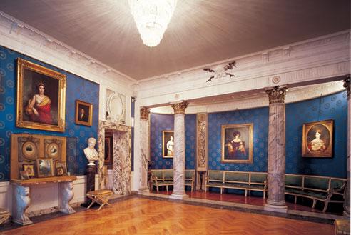 Sala Museo Teatrale