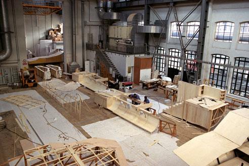 Laboratori-Atelier