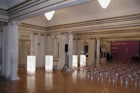 Eventi in Teatro