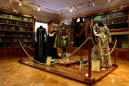 Biblioteca Livia Simoni