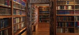 Livia Simoni Library