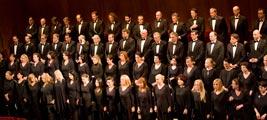 Members of the chorus