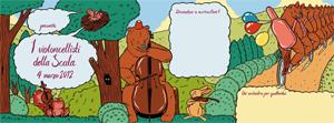 Guida violoncellisti