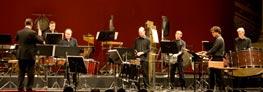 Percussionisti del Teatro alla Scala