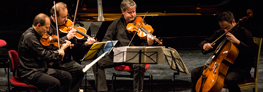 Quartetto d'archi della Scala