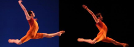 Serata Ratmansky Preview for young people