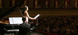 Recital di canto