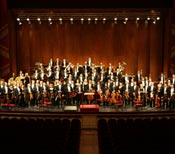 Symphonic Concerts