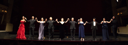 Soloists of the Academy of Lyric Opera