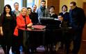 Solisti Accademia di canto