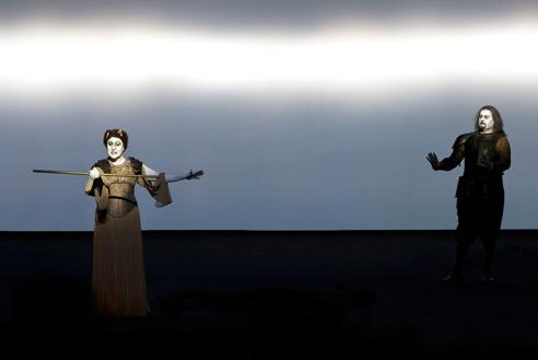 Il ritorno di Ulisse in patria